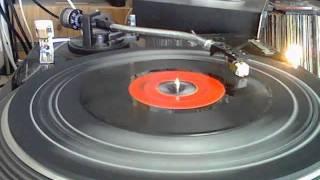 lefty frizzell -- a little unfair 45 rpm