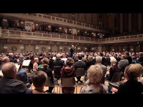 Musik hautnah erleben - Mittendrin-Konzert des Berliner Konzerthauses
