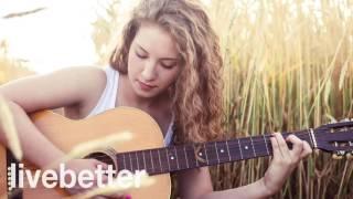 木吉他音樂放鬆器樂放鬆的地方休息,學習
