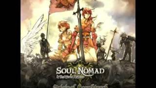 Soul Nomad OST: Desperado (Gig