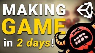 vuclip I MADE A GAME IN 2 DAYS! – LUDUM DARE 43 (Dev Log)