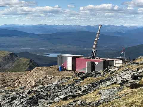 GROUP TEN | On The Search For Platinum Group Metals In Montana