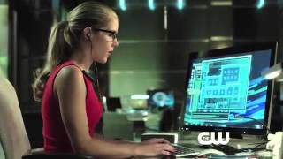 Arrow   Bose Blood Rush Episode 3