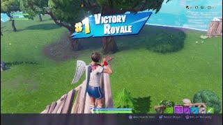 Fortnite 19 Eliminations Duo Dub (Savvy & NinjaFury)