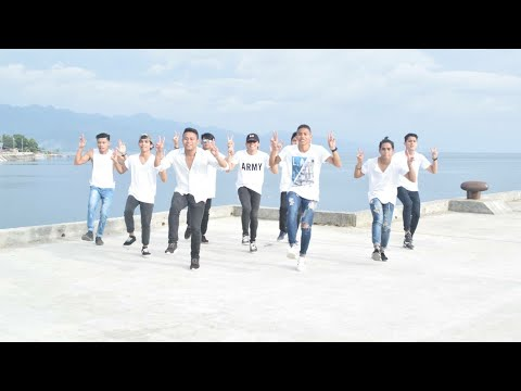 Options - Pitbull ft. Stephen Marley | Mastermind Choreography | SKYLIGHT Cover | Dance Sogod
