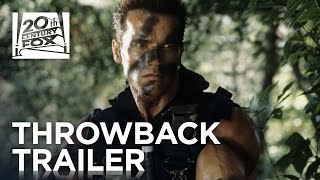 Commando | #TBT Trailer | 20th Century FOX