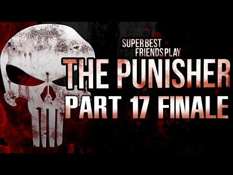 Super Best Friends Play The Punisher (Part 17 Pun-Pun FINALE)