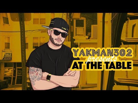 SMACK/ URL Presents: Yakman302 At the table - Beasley interview