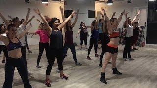 THE GREATEST SHOW ⭐ ZUMBA ⭐ DANCE CHOREOGRAPHY