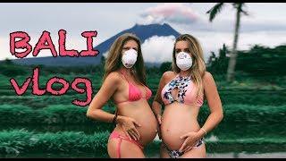 Bali. Извержение Вулкана на Бали.  Беременные Будни