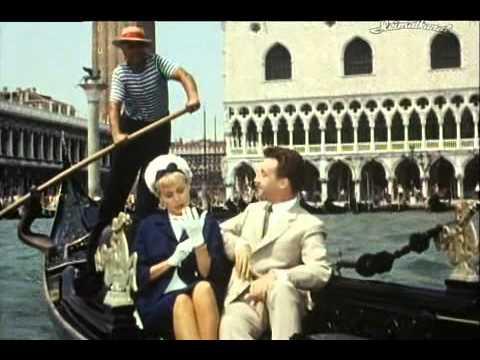 Peter Alexander In: Hochzeitsnacht Im Paradies (1962)