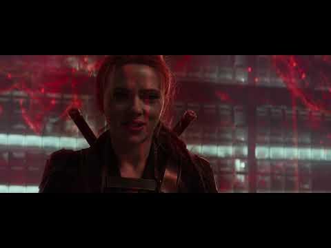 Black Widow | Trailer Ufficiale #1 | Italiano