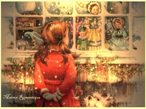 Immagini Vittoriane Natalizie.Twelve Days Of Christmas Natale Vittoriano Victorian Christmas