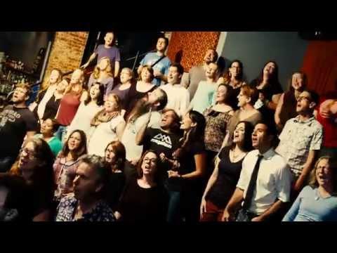Flash Chorus Sings