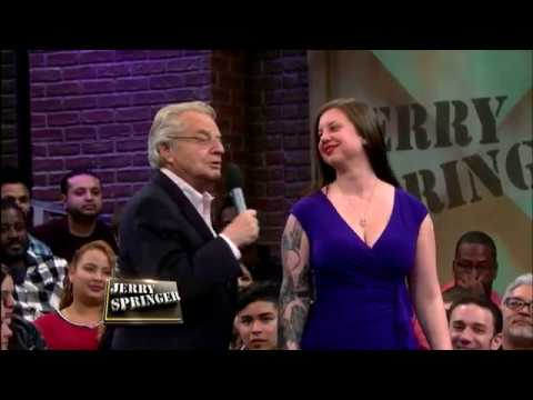 Pantry Free Zone Audience Roast (The Jerry Springer Show) #1