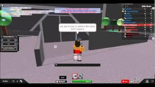 hotshot70's ROBLOX WIJ video