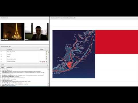Questions&Answers by CEO SkyWay Co. (English-Indonesian Webinar #2) (Part2)