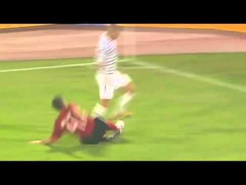 Marvin Martin vs Albania.