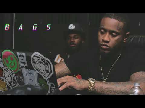 "[FREE] TM88 x Southside Of 808 Mafia Type Beat 2018 - ""BAGS"" (Produced @Beatsbykr)"