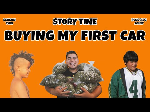 Buying My First Car : STORY TIME