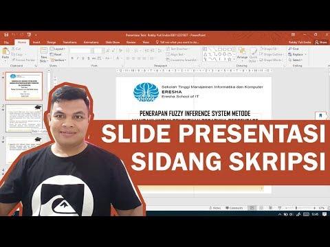 cara-membuat-slide-presentasi-yang-baik-saat-sidang-skripsi