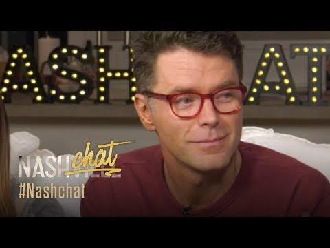 NASHVILLE on CMT | NashChat feat. Bobby Bones | Episode 20
