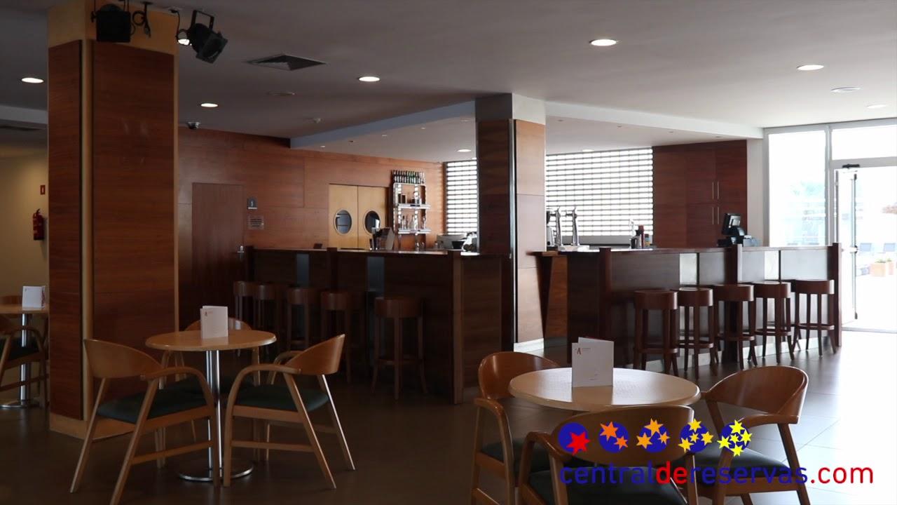 Hotel Alegria Nautic Park Platja D Aro