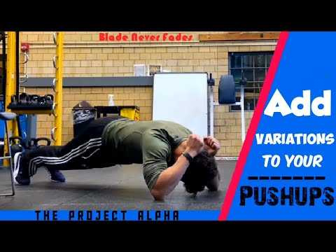 add-variations-to-your-pushups-||-push-ups-test-||-pushup-101-||-different-types-of-pushups