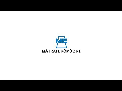 Mátrai Erőmű (Hungary) Superbrands TV Brand Video