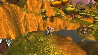 Orgrimmar Wolf - World of Warcraft Mounts - Templariusze