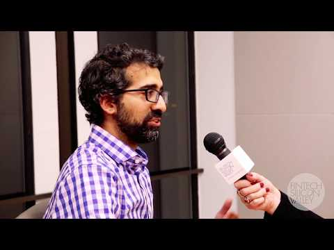 Video Interview with Sumeet Ajmani, General Counsel Nova Credit Inc #fintechcredit