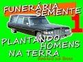 CADILLAC V8 FUNERÁRIA # Único no Brasil