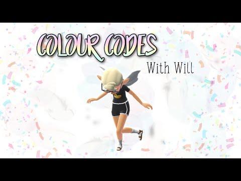 Colour Codes || Hotel Hideaway