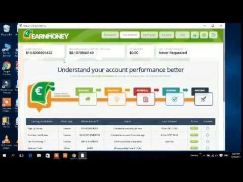How to earn $10,000 without invest ! earn money online