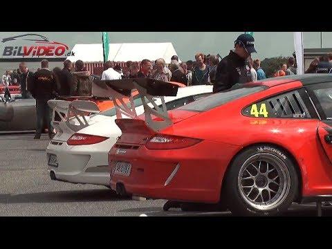 Sportscar Event 2014 - Jyllandsringen