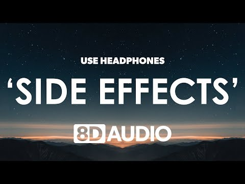 The Chainsmokers - Side Effects (8D Audio) 🎧 ft. Emily Warren