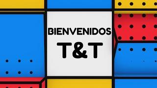 T&T CLASE 25