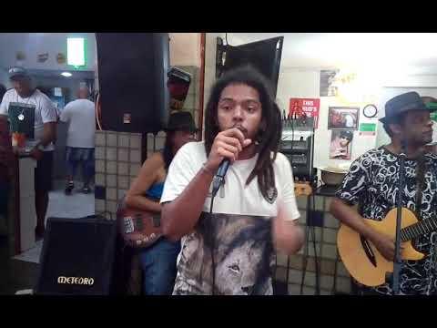 Mc Kepi Recital No Mercado Da Boa Vista