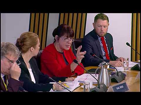 Equalities and Human Rights Committee - 5 October 2017