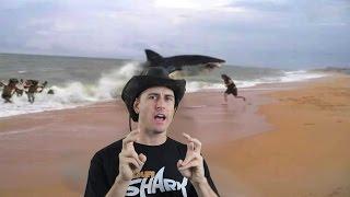 Jersey Shore Shark Attacks