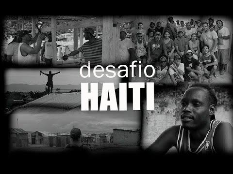 Desafio Haiti