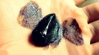 Как испольовать мумие для омоложения кожи (24.11.15)