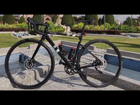 Cannondale CAAD13 2021 Disc 105 | First Ride | Best Aluminium Road Bikes?