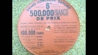 (1931) Orchestre Sam Lanin