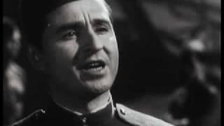 Ансамбль ЛенВО - Увела солдат война