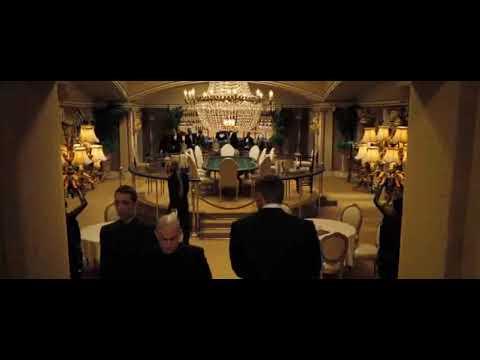 Casino Royale | Poker Scene In Hindi | Part 1