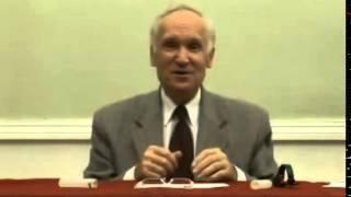 Педагогика и воспитание - лекция профессора Алексея Ильича Осипова