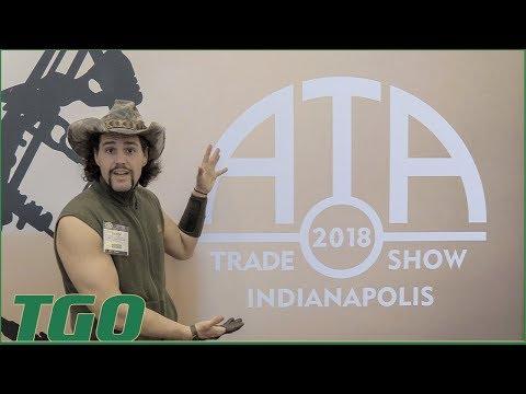 TGO l ATA Trade Show 2018