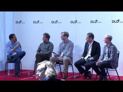 Internet of Things - Big Data (D'Arcy, Feld, Denig, Howard, Liu) | DLDcities SFO 14