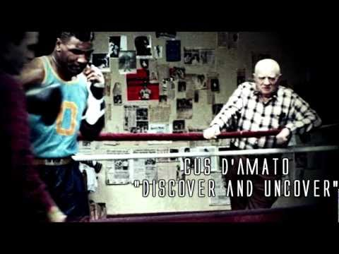 Cus D'amato - Discover and Uncover Tribute